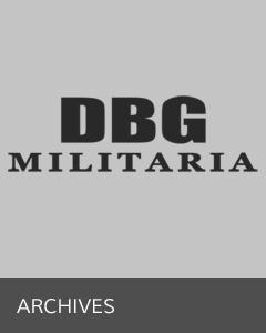 DBG Militaria, Online Shop